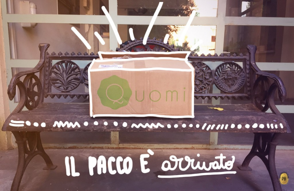 quomi-pacco