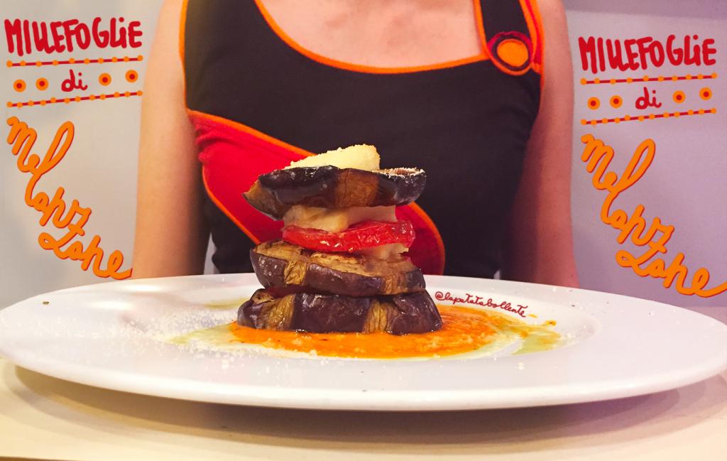 La capra campa ristorante vegano a Roma