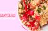Il tabbouleh: un piatto veloce, facile da preparare e freschissimo.
