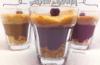 dessert di polenta e cioccolato - ricetta veg