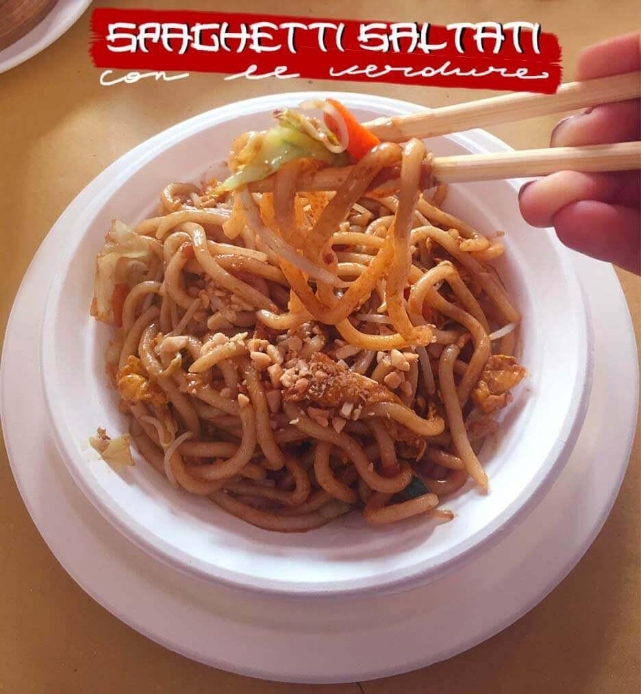 Tanti piatti vegan al Dumpling bar a Roma: la ravioleria cinese a Marconi