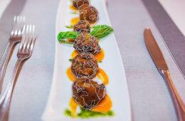 Mamà, ristorante bistrot in Prati, a due passi di Via Cola di Rienzo